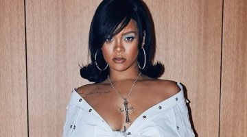 Rihanna Recorded 500 Songs For Dancehall Centric Album
