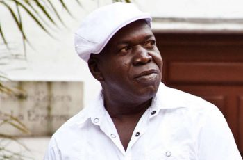 Barrington Levy reggae singer