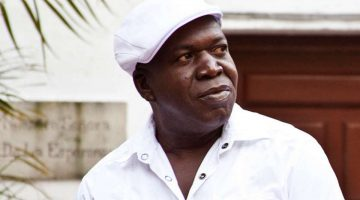 "Barrington Levy Previews The ""Virus"" Song That Caused The Controversy"