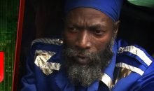 Capleton interview