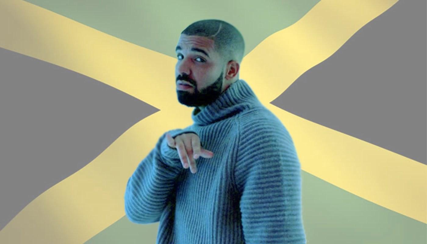 Drake Jamaican