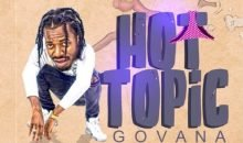 Govana Hot Topic