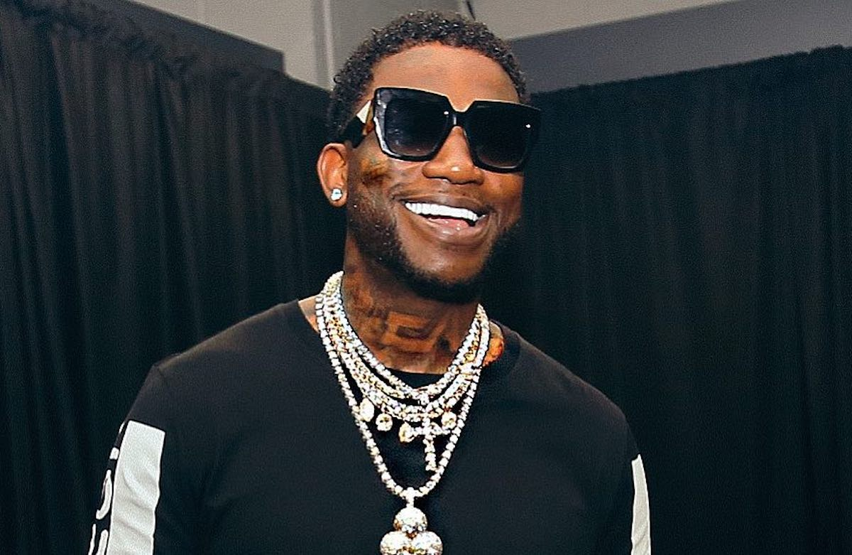 "Gucci Mane Confirms New Album ""Evil Genius"" On The Way ..."