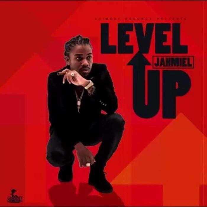 Jahmiel Level Up