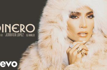 Jennifer Lopez Dinero