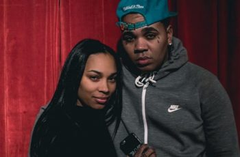 Kevin Gates wife Dreka