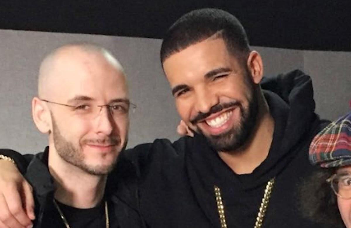 Noah 40 and Drake