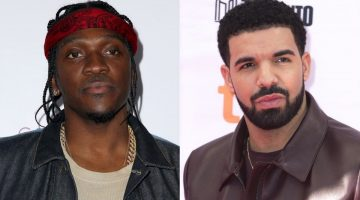 "Drake Sends Kanye & Pusha T Invoice For ""Duppy Freestyle"" Fees"