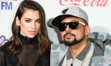 Sean Paul Dua Lipa