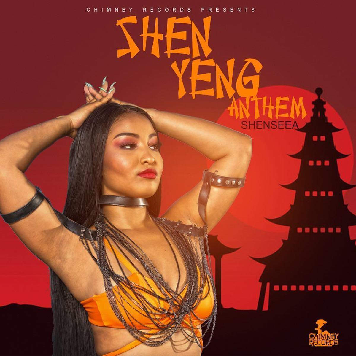 Shenseea ShenYeng