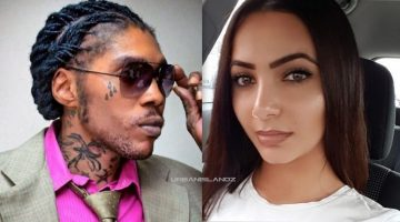 Vybz Kartel Blast His Fans For Hating On His New Girlfriend