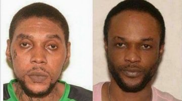 Vybz Kartel & Shawn Storm Appeal: Judge Decline To Hear New Evidence