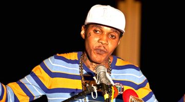 Vybz Kartel Reacts To Backlash From Fans For Dissing Black Women