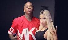 YG and Nicki Minaj
