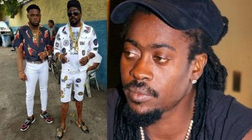 Beenie Man Gets Trolled On IG Over This Viral Photo