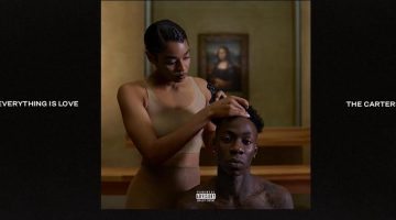 "Beyonce and JAY-Z Drops Joint Album ""Everything Is Love"" [Listen]"