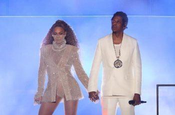 Beyonce JAY-Z tour