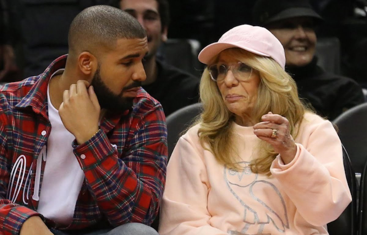 Drake and Sandra Graham