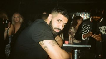 Drake Takes More Shots At Kanye West & Pusha With Scorpion Billboards