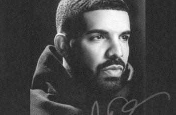 Drake Scoprion cover art