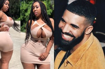 Drake and Zmeena