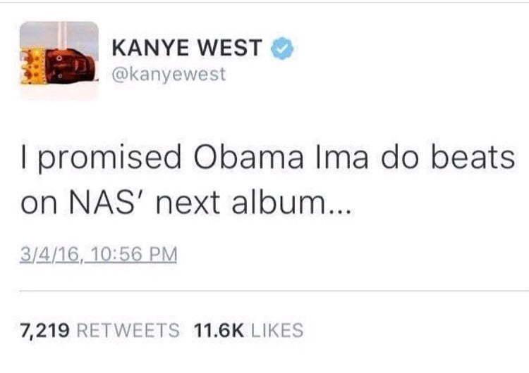 Twitter Calls Nas New Album