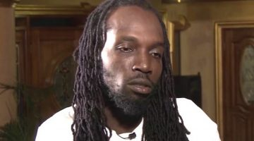 Mavado Speaks Says Son Is Innocent Vows To Fight