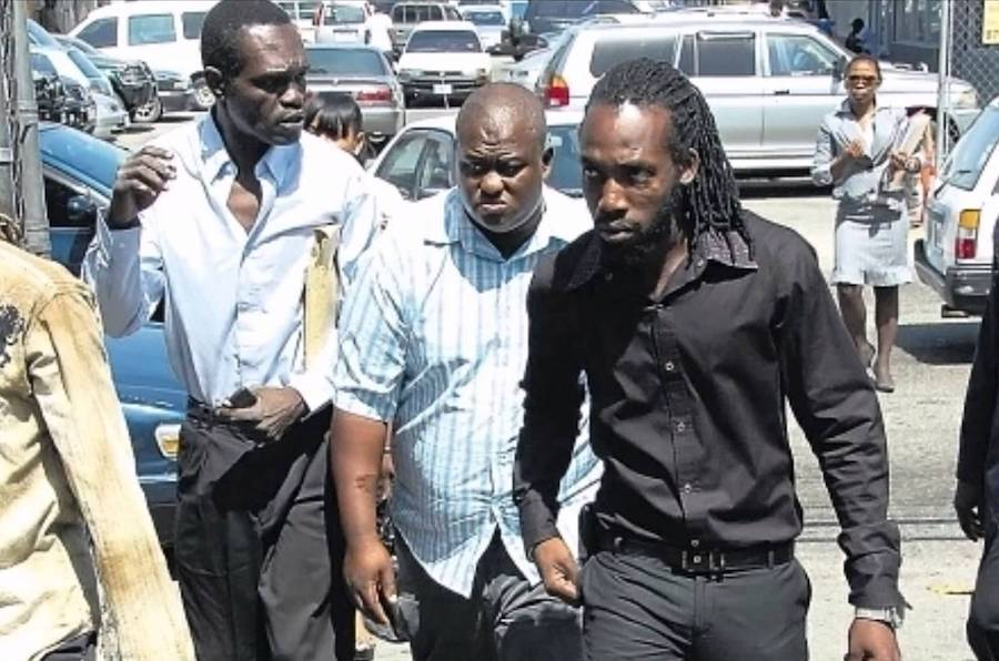 Mavado Fears His Son Could Go To Prison For Murder He Didn't Commit - Urban Islandz