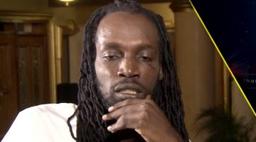 Was Mavado's Son Set Up By Police? The Street Is Talking
