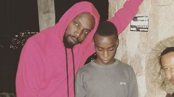 Mavado Dedicates A Prayer To His Son Facing Murder Charge