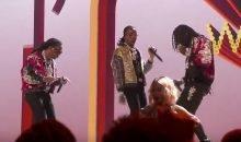 Migos BET Awards