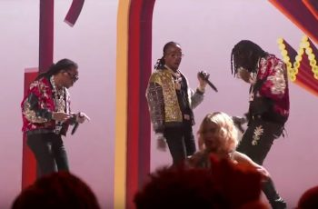 Migos BET Awards