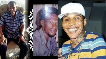 Vybz Kartel Gave Us Rare Photo Of His Dad On Father's Day