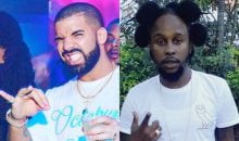 Drake and Popcaan Forever
