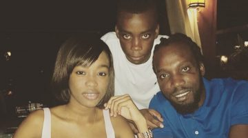 Mavado Sends Prayers Up For Teenage Son In Jail Facing Murder Charge