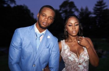 Papoose Remy Ma wedding
