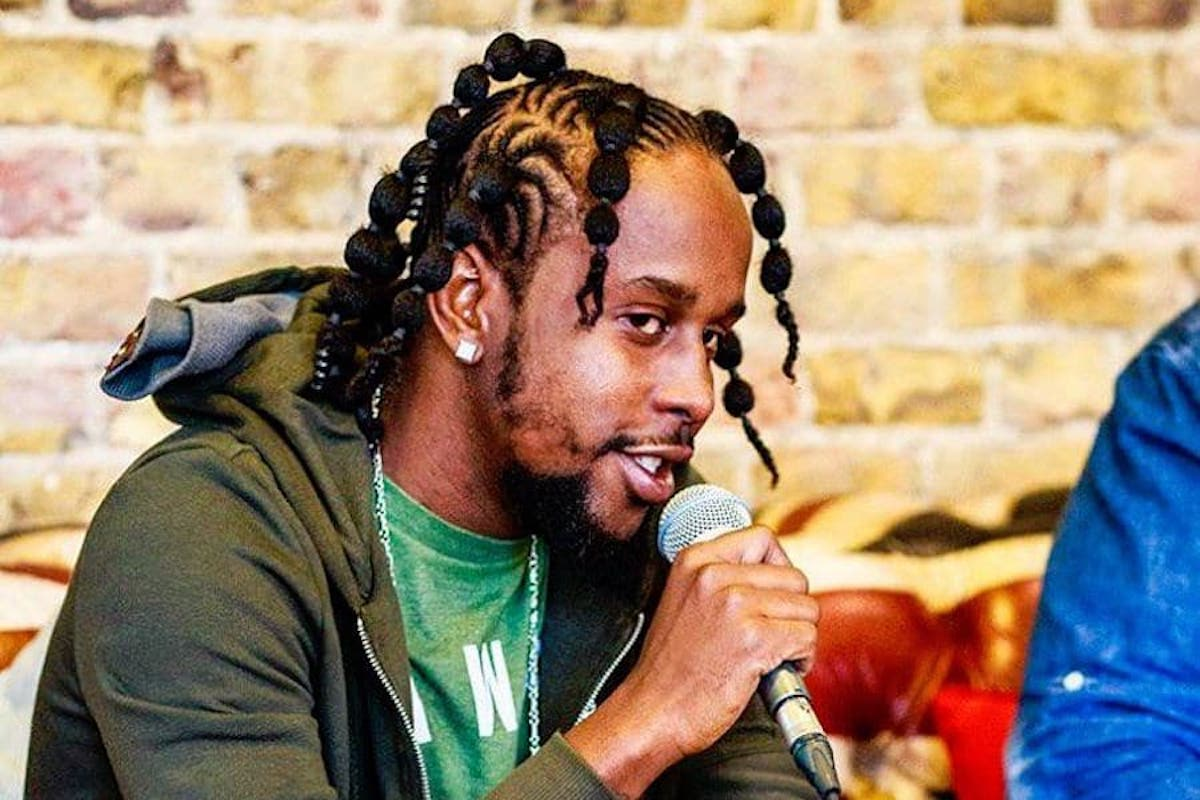 Popcaan Forever Music