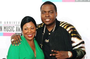 Sean Kingston and Mama Kingston