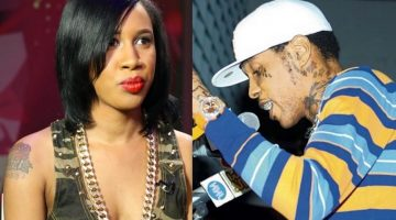 Vanessa Bling Tossed Back In The Middle Of Vybz Kartel Murder Case