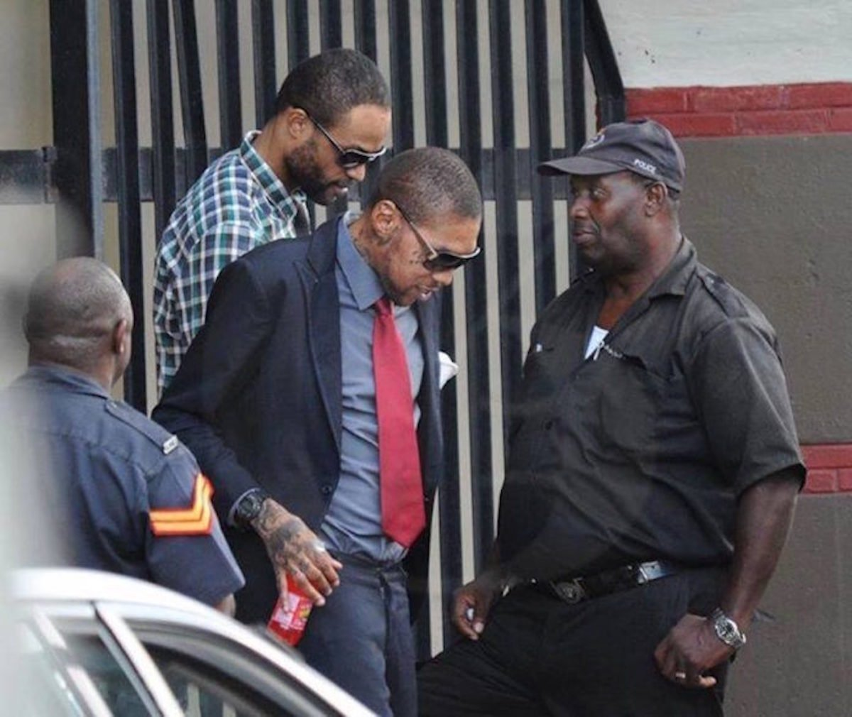 Vybz Kartel Appeal: Lawyer Speaks On Lengthy Wait For Conclusion