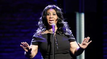 Aretha Franklin, The Queen Of Soul Music, Dead At 76