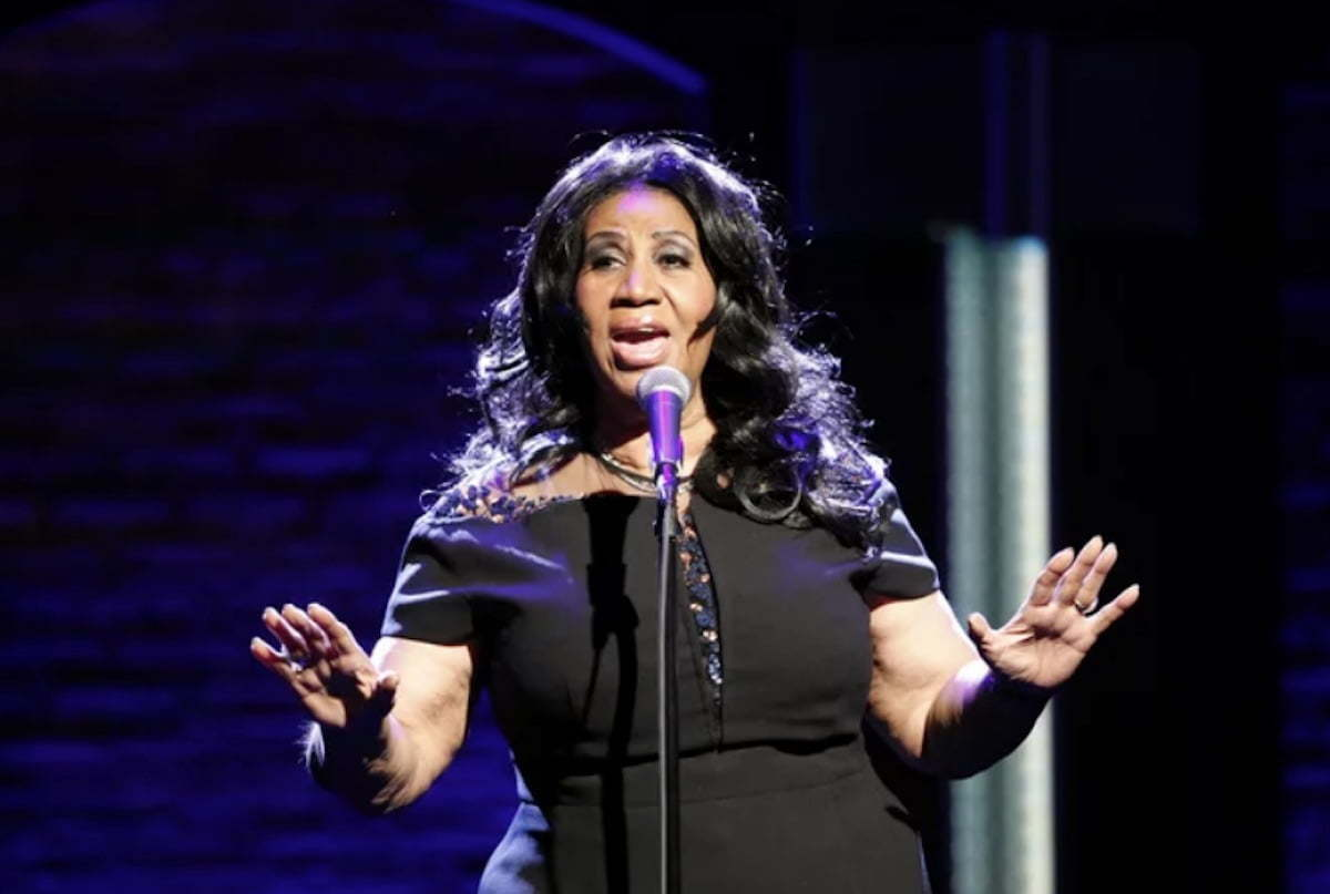 aretha franklin songs - photo #26