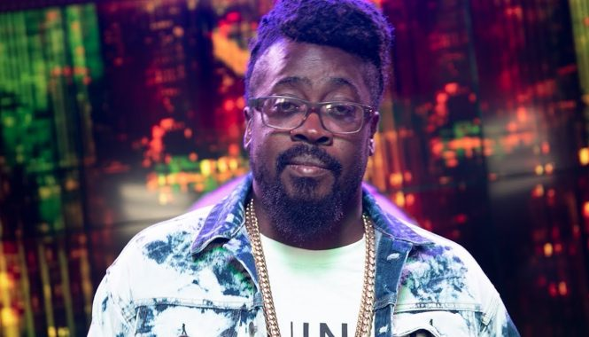 Beenie Man interview