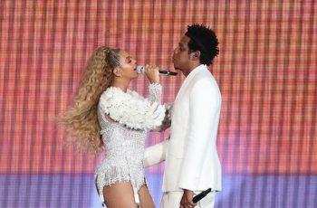 Beyonce Jay-Z OTRII tour
