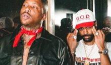 Big Sean and YG