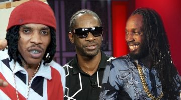 Vybz Kartel Defeated Mavado Hands Down In Gully/Gaza War, Bounty Killer Speak