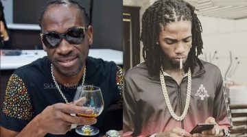 "Alkaline Style Bounty Killer In His DM Told Him ""S**k Yo Mother Yah B*tch"""