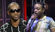 Bounty Killer and Rygin King