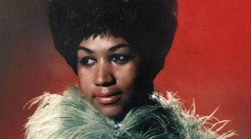 Nicki Minaj, Lauryn Hill, Missy Elliott Reacts To Aretha Franklin's Death