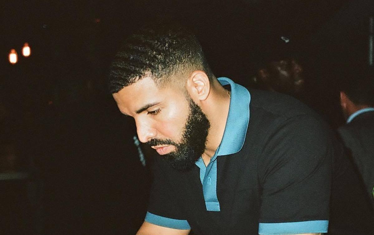 Drake iphone